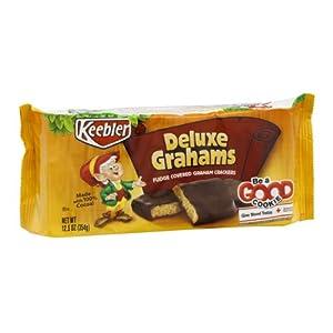grocery gourmet food snack foods crackers graham crackers
