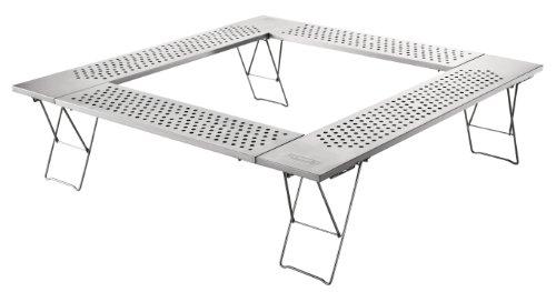 コールマン ファイアープレーステーブル