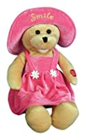 "Chantilly Lane 17"" Connie Talbot Smile Bear Sings ""Smile"" from Chantilly Lane"