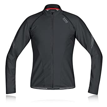 Buy Gore Magnitude Convertible Windstopper Soft Shell Running Jacket by Gore