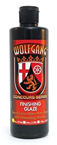 Wolfgang Finishing Glaze 3.0 16 oz. by Wolfgan