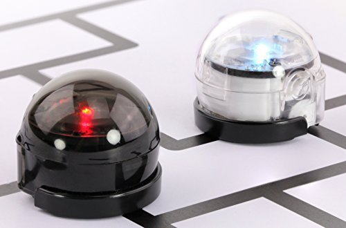 Ozobot 2.0 Bit, the Educational Toy Robot that Teaches STEM