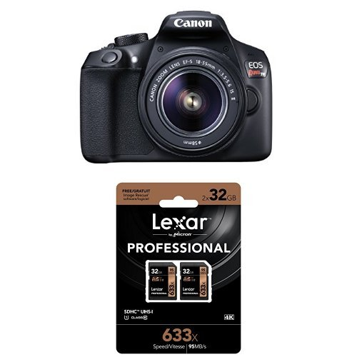 canon-eos-rebel-t6-digital-slr-camera-kit-with-ef-s-18-55mm-lens-two-lexar-32gb-memory-cards