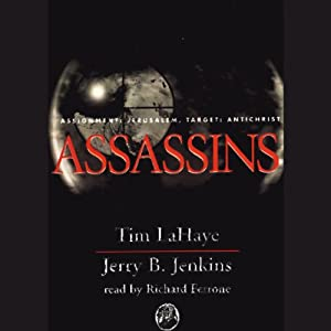 Assassins: Left Behind, Volume 6 | [Tim LaHaye, Jerry B. Jenkins]