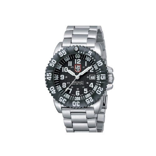 Luminox Men's NAVY SEAL Steel Colormark Watch