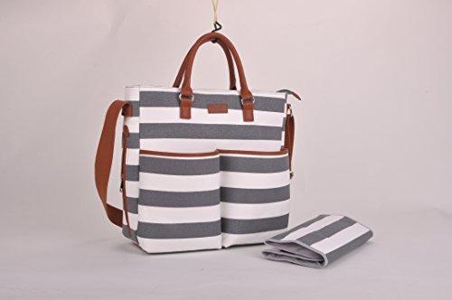 bolsa-de-panales-por-daulia-con-bebe-cambiador-a-juego-gris-y-blanco-rayas-elegante-pesados-lona-de-