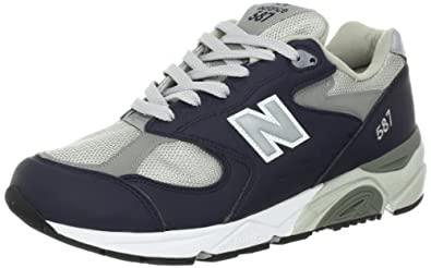 Buy New Balance Mens M587 Running Shoe by New Balance