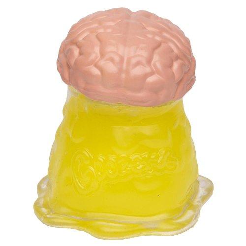 Wacky-tivities Goozerk - Neonic Brain Yellow - 1