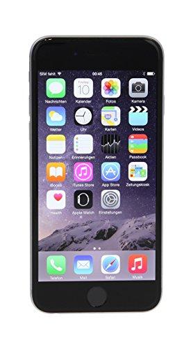 Apple-iPhone-6-64GB-spacegrau-Smartphone-119-cm-47-Zoll-Display-iOS-8-zertifiziert-und-generalberholt-vom-Fachhndler