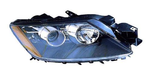 Depo 316-1136R-USD2 Mazda CX-7 Right Hand Side Halogen Head Lamp Unit (Mazda Cx7 Radiator compare prices)