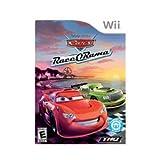 Cars: Race-O-Rama (Nintendo Wii)