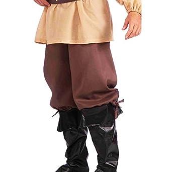 Medieval Brown Knickers (Standard)