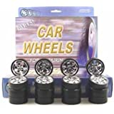 Replacement Spinner Rims For 1/18 Scale Cars & Trucks