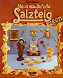 img - for Neue Zawberhafte Salzteig-ideen book / textbook / text book
