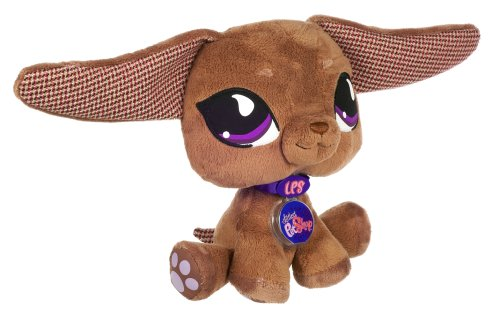 Buy Littlest Pet Shop Virtual Interactive Pet – Dachshund
