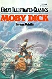 Image of Moby Dick (Great Illustrated Classics)