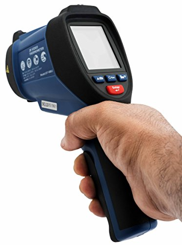 TI1600MAX Infrared Thermometer