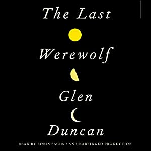 The Last Werewolf Audiobook