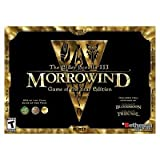 Elder Scrolls 3: Morrowind Game Of The Year Editionby Bethesda Softworks (PC...