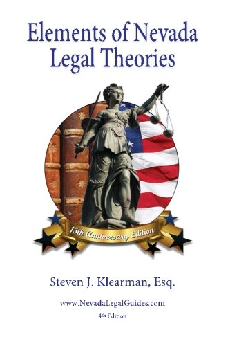 Elements of Nevada Legal Theories
