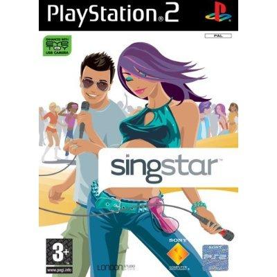 Sony Singstar Stanalone