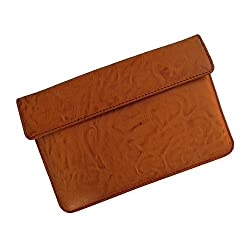 i-KitPit : PU Leather Pouch Case For LG G Pad 8.3 (BROWN)