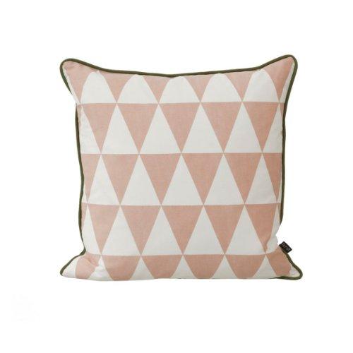 Kissen, Large Geometry Cushion