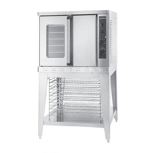 Natural Gas Convection Oven front-421616