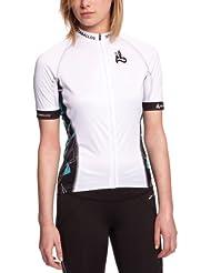Dos Caballos Women's Nuova Short Sleeve Jersey