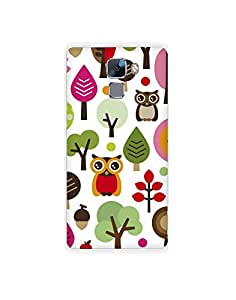 Huawei Honer 7 nkt03 (254) Mobile Case by Leader