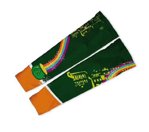 Buy Low Price Jackpot Arm Warmers Sleeves Unisex Walking/Cycling/Running (01-AWS-098-PM)