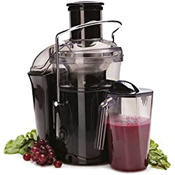 Jack Lalanne's Juice Extractor 100th Anniversary Juicer Countertop Machine Slh90