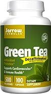 Jarrow Formulas Green Tea Decaffeinat…