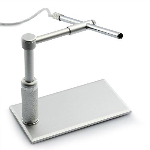 2.0Mp Usb Digital Microscope/Endoscope - 200X, 6 Leds