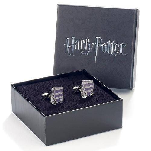 Harry Potter-Bus Knight-Set di gemelli