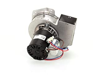 Lennox 69m33 Blower Motor Assembly Home Improvement