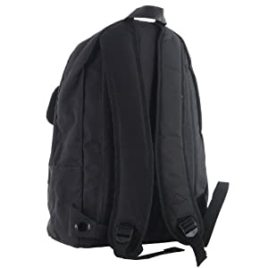Emerica Alamo Men's Backpack Black