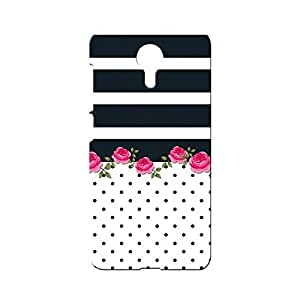 BLUEDIO Designer Printed Back case cover for Micromax Canvas E313 - G4416
