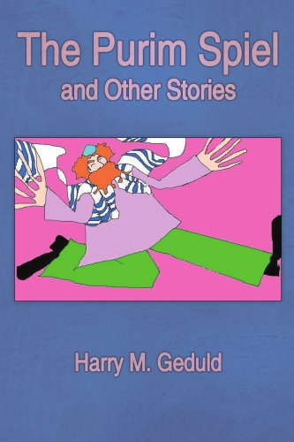 The Purim Spiel and Other Stories PDF