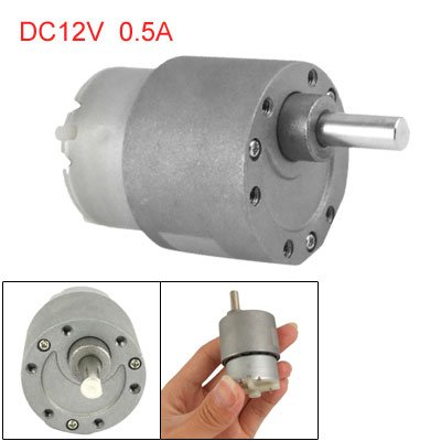 12v Electric Actuator