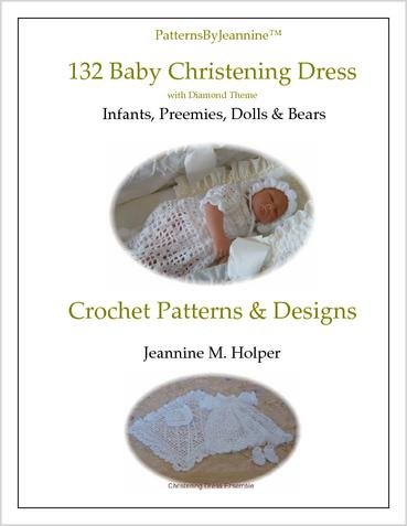 Heirloom Crochet - Free Vintage and Antique Crochet Patterns