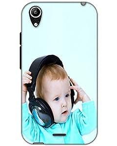 MobileGabbar Micromax Canvas Selfie 2 Back Cover Printed Designer Hard Case