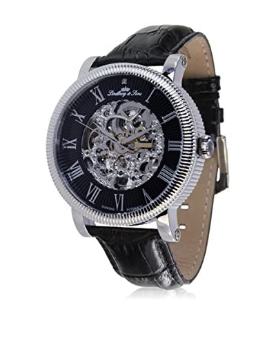 Lindberg & Sons Reloj automático Automatic Watch With Skeleton Dial  43 millimeters