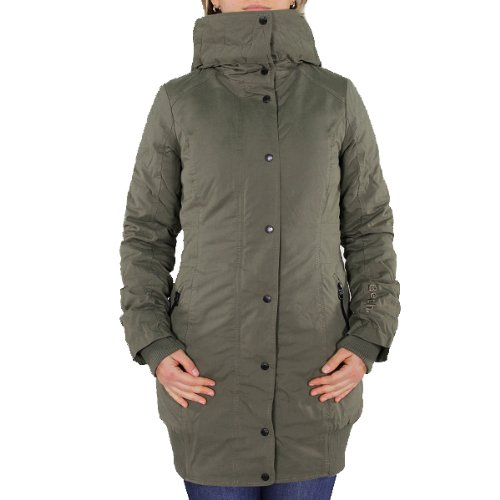 Bench Unfolding B Jacket Dark Khaki