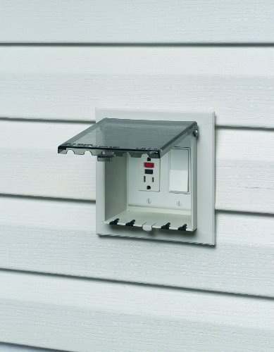 Exterior Electrical Box Cover Exterior Free Engine Image