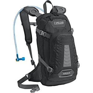 Camelbak Hydration Mule Black/Charcoal