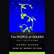 The People of Sparks | [Jeanne DuPrau]