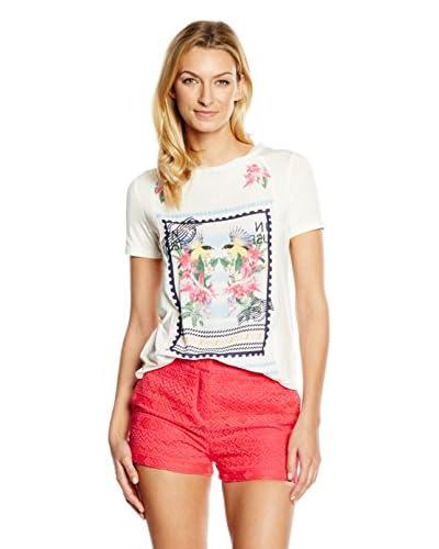 LAVAND Camiseta Manga Corta