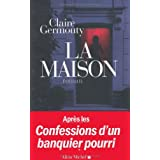 La maisonpar Claire Germouty