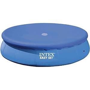 intex pool kauf intex 58919 abdeckplane easy set pool 366 cm. Black Bedroom Furniture Sets. Home Design Ideas